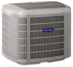 Carrier Air Condition