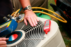 Air Conditioning Repair Santa Clarita
